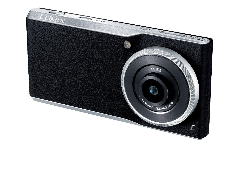 LUMIX DMC-CM10 android搭載スマホ型カメラがすごく気になる