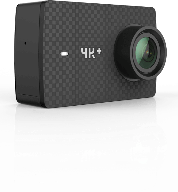 4K/60P対応アクションカメラ登場! YI 4K+ Action Camera(GeekBuyingのリンク追加)